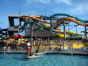 Water Park Cobo Kalahari Waterpark