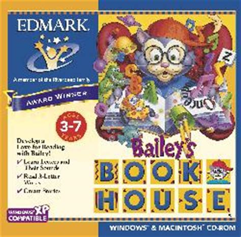 bailey book house educationmax bailey s book house and other educational software for children