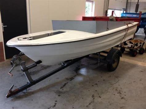 leuke boot te koop leuke speedboot toerboot met trailer te koop advertentie