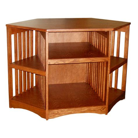 mission style corner tv cabinet gambrel barn designs free firewood shelters for sale