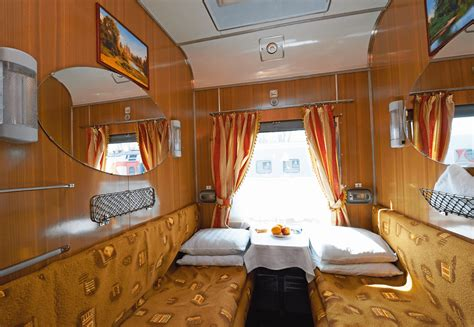 cabin classes tsars gold different cabin classes the trans siberian