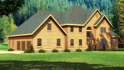 southland log home plans log cabin house plans with open floor plan log cabin home