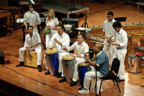 traditional cuban music instruments ensembles percussion college of music