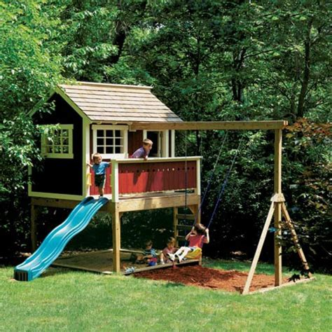 shed playhouse plans playhouse roof plans free outdoor plans diy shed wooden