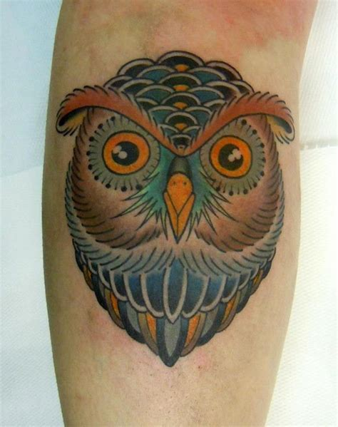 neo traditional owl tattoo 179 best tattoos images on emily design