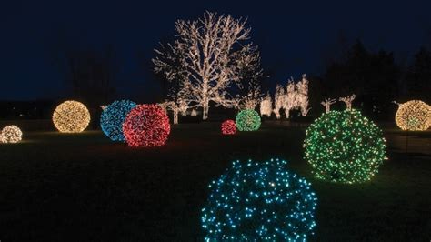 christmas illumination or christmas light our top 10 ideas for light displays gnh lumber