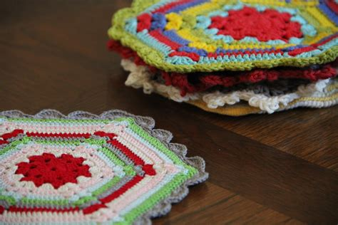 pattern for magic crochet pot holders free crochet pattern square potholder dancox for