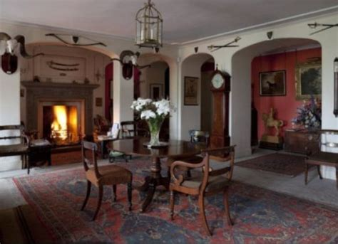 Country Homes And Interiors Scottish Country House Interiors Www Pixshark
