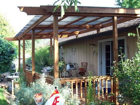 Backyard Awning by Triyae Backyard Awning Ideas Pictures Various