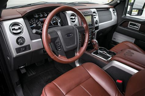 2013 F150 Interior Accessories by 2014 F250 King Ranch Accessories Autos Post