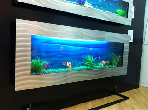 Wall Aquarium | 301 moved permanently
