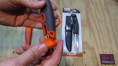 light my swedish fireknife light my swedish fireknife mora
