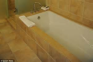 whitney houston bathtub cocaine was found in whitney houston s hotel death room