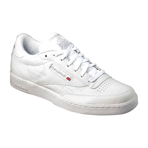 reebok s sneakers white kick up your routine