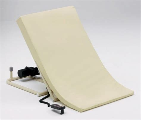 bed backrest electric adjustable pillow lift bed lifter transfer raising aid backrest raiser ebay