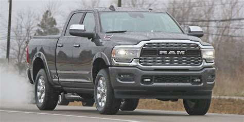 2020 Dodge Ram Hd by 2020 Ram Hd Trucks Testing In The Open