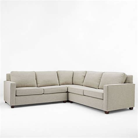 Henry Sectional Sofa Henry 3 L Shaped Sectional