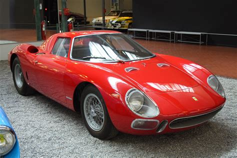 ferrari coupe classic 1964 ferrari 250 lm baseline design for the supercar