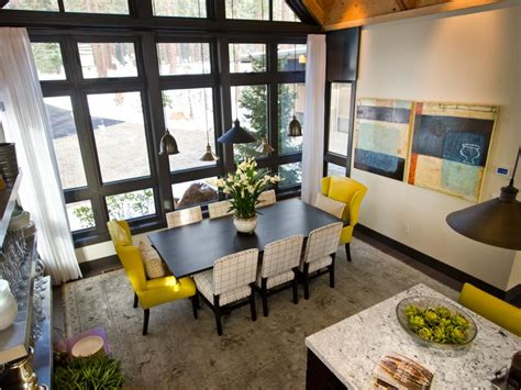 hgtv dining room designs hgtv dream home 2014 dining room pictures and video from