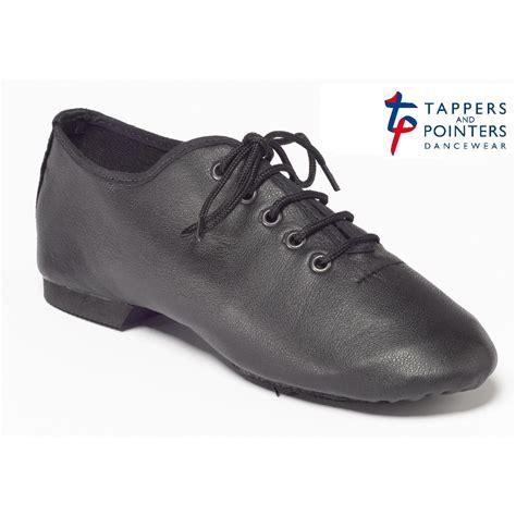 black jazz shoes for black split sole leather jazz shoes dancewear universe
