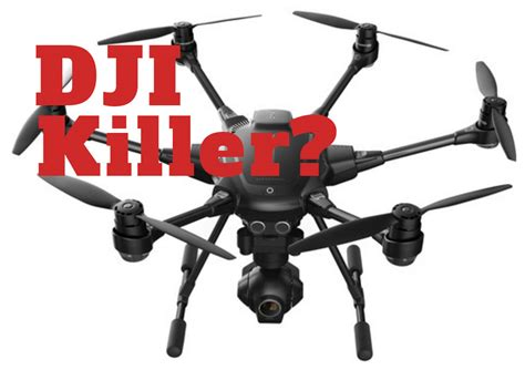 Drone Yuneec 12 reasons to consider the yuneec typhoon h and not a dji drone