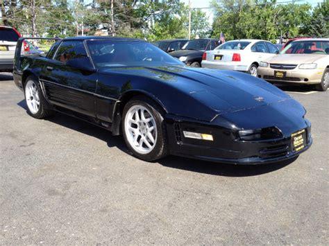 black c4 corvette custom black c4 corvette makes you say hmmm corvette