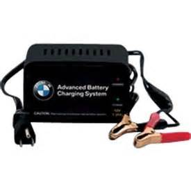 bmw advanced battery charging system with