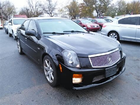 used cadillac cts v for sale 2006 cadillac cts v for sale carsforsale