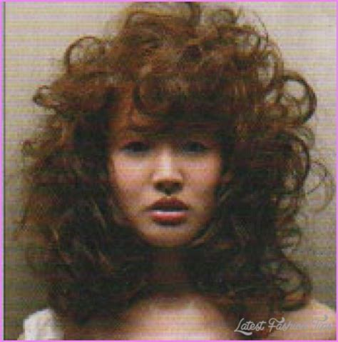Hairstyle Photos 70 by Curly 70 S Hairstyles Latestfashiontips