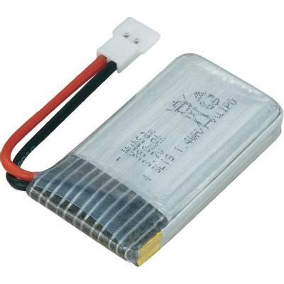 Original Battery Baterai Hubsan 37v 380mah H107d H107c Yz X4 Dll batteries accus h 233 lices pi 232 ces drone hubsan h107d fpv