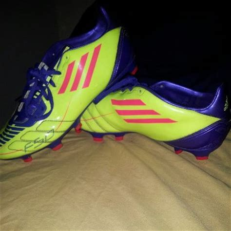 used football shoes buy sell used sports equipment adidas f50 soccer
