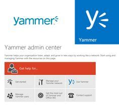 Office 365 Yammer Admin How To Use Yaminars To Increase Employee Engagement On