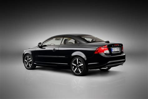 volvo media site volvo car corporation presente le c70 inscription une