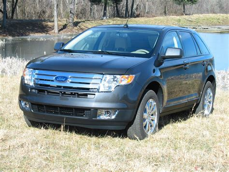 ford crossover image gallery 2007 ford crossover