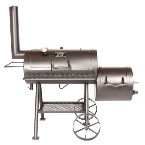 16 quot classic smoker price does not include freight