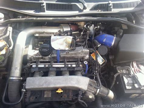 Audi Tt 8n Motor by Adr Motor Mit Turbo Motorkennbuchstaben Oder