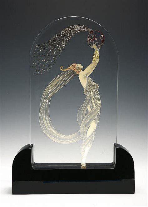artist erte biography erte artwork for sale at online auction erte biography