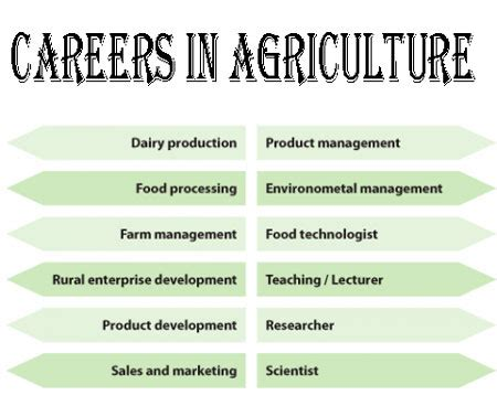 Salary After Mba In Agribusiness by Agriculture Career Course Scope Opportunities And