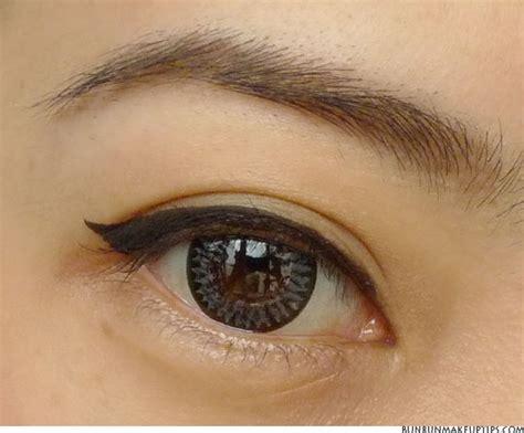 Eyeliner Revlon Colorstay Liquid the revlon colorstay liquid eyeliner is probably not for