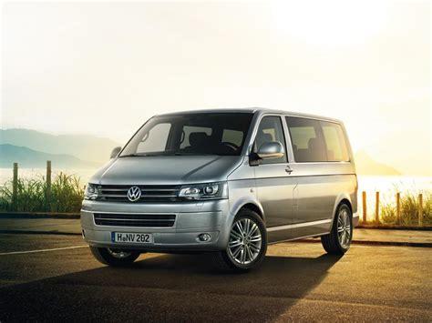 vw minivan 2014 vw multivan cup caddy cup preis f 252 r sondermodelle