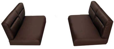 rv replacement cushions rv dinette set discount autos weblog