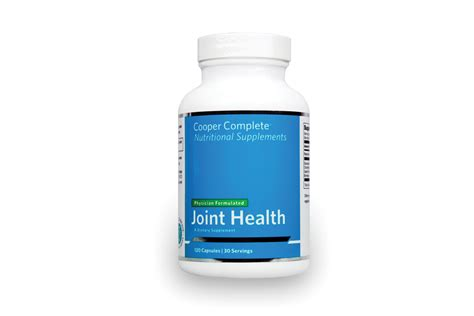 supplement joint health joint health supplement