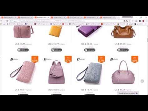 compras e dicas do aliexpress as 5 lojas top de bolsas