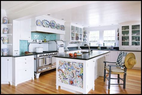 summer kitchen design 7 summer kitchen design and organization tips huffpost k c r