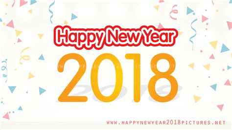 new year 2018 happy new year 2018 pictures