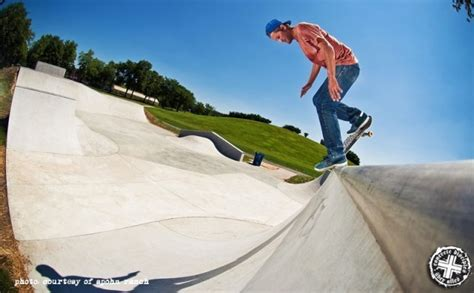 Trucker Android Skateboarding Bighel Shop phillips park skate park illinois skateparks usa directory and listings concrete