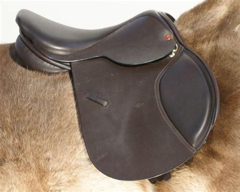 Comfort Saddle by Comfort Pro Pony Jump Saddle