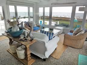 shabby chic coastal decor coastal decorating ideas beachfront bargain hunt hgtv