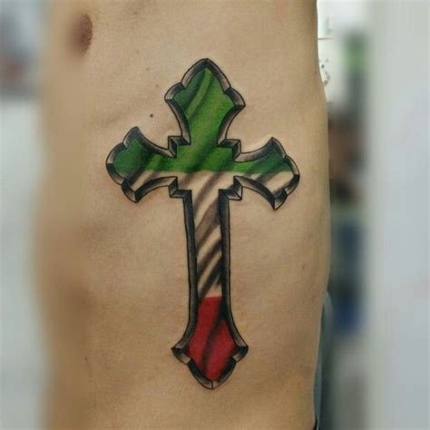 italian cross tattoos 158 best images about italian tattoos on