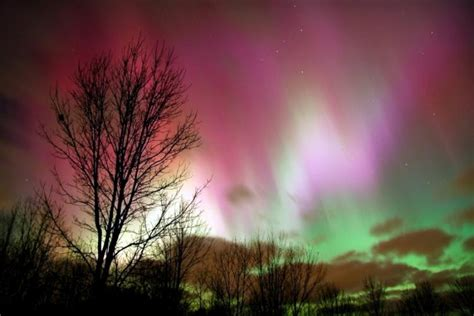 What Are The Southern Lights Called by Northern And Southern Lights